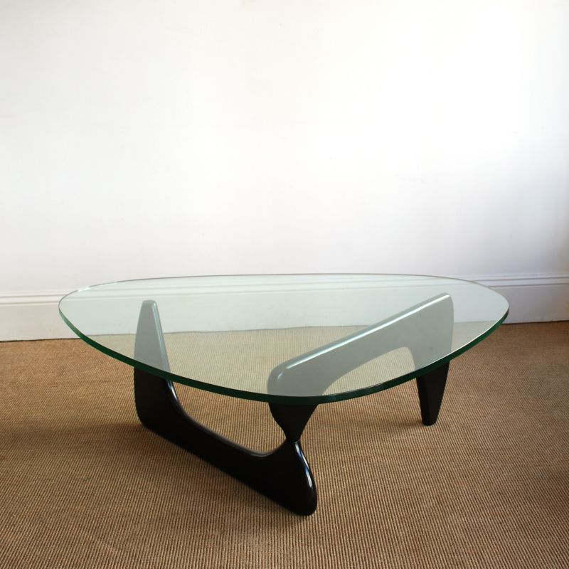 Coffee Table By Noguchi 1960/70s : Tables And Desks