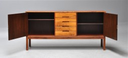 Danish Rosewood Sideboard, Superb Quality