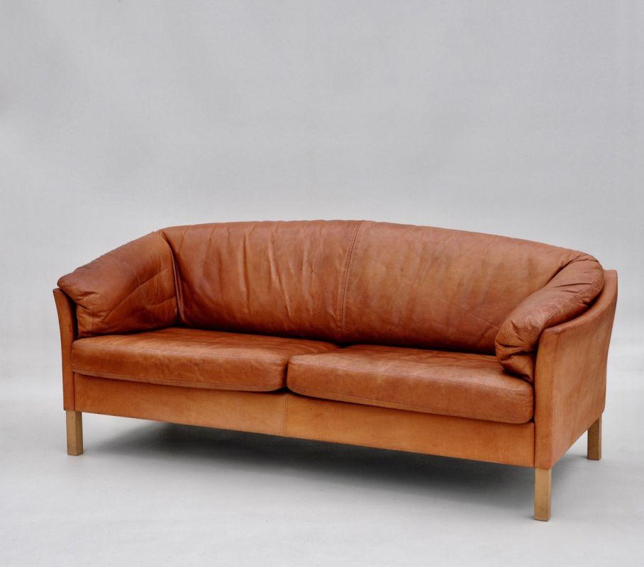 light tan leather sofa brilliant light brown leather sofa tan sofas interiorvues thesofa. Black Bedroom Furniture Sets. Home Design Ideas