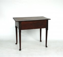 Small 18th Century Oak Lowboy
