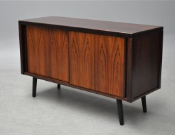 Superb Quality Rosewood Sideboard